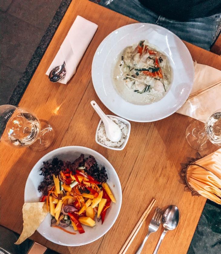 Kuchnia Azjatycka Warszawa Travels Love Food