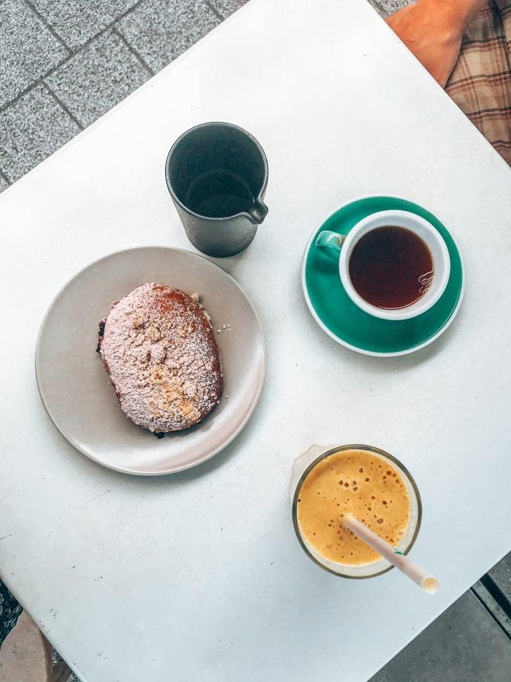 tłok kawiarnia gdynia