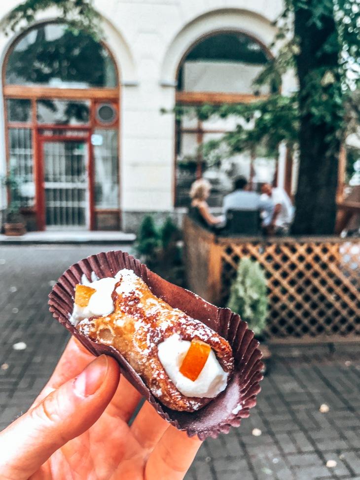 11 Miejsc Za Ktore Pokochacie Muranow Travels Love Food